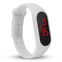 tanie Inteligentne zegarki-Inteligentny zegarek Wodoszczelny Other Nie Slot karty SIM