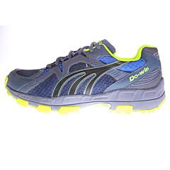 נעלי ריצה נעלי הרים בגדי ריקוד גברים נשימה ספורט פנאי סוליה נמוכה רשת נושמת גומי צעידה ריצה