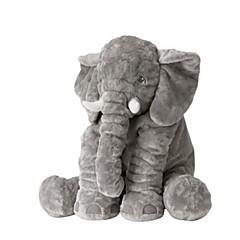 צעצועים ממולאים כרית כריות צעצועים פיל בעלי חיים בנות בנים 1 חתיכות