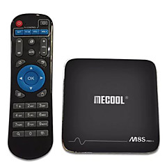 M8S PRO+ Android 7.1 TV Box Amlogic S905X 2GB RAM 16GB ROM Quadcore