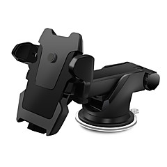 billige -bil universell mobiltelefon monteringsholder holder dashbord universell mobiltelefon cupula type abs holder