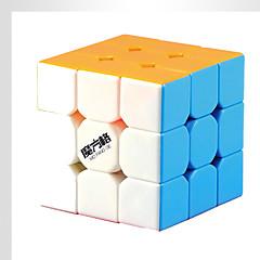 tanie Kostki Rubika-Kostka Rubika QI YI LEITING 394-10 Gładka Prędkość Cube Magiczne kostki Puzzle Cube Kwadrat Prezent