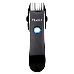 billige Barbering og hårfjerning-liten tl-e005 frisør elektrisk clippers barn oppladbar barberkniv baby hjem hairbrush voksen 100-240v
