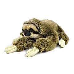 צעצועים ממולאים צעצועים בעלי חיים מבוגרים חתיכות