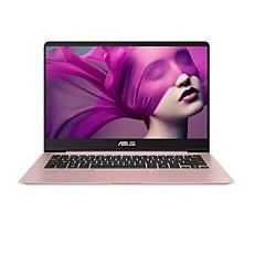 ASUS ノートパソコン 14インチ インテルi5の クアッドコア 8GB RAM 256ギガバイトのSSD ハードディスク Windows10 MX150 2GB