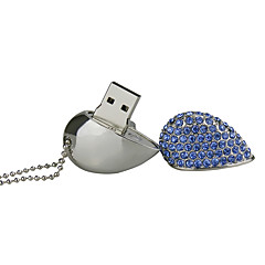 baratos Pen Drive USB-Ants 4GB unidade flash usb disco usb USB 2.0 Metal