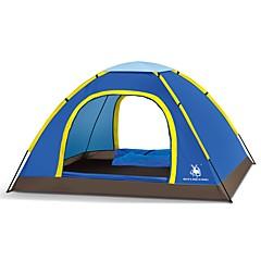 2 personer Telt Strandtelt Kanapetelt Enkelt camping Tent Ett Rom Brette Telt Vindtett til Fisking Strand Vandring Camping &
