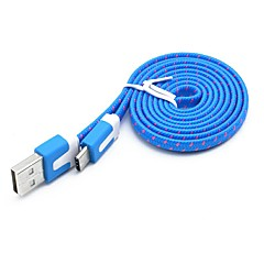 preiswerte -USB 3.1 Adapterkabel, USB 3.1 to USB 3.1 Typ C Adapterkabel Male - Male 2.0m (6.5FT) 10 Gbps