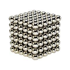 Jouets Aimantés Aimants Magnétiques Super Forts Blocs Magnétiques Boules Magnétiques Anti-Stress 20 Pièces 10mm Jouets Type magnétique
