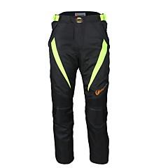 tanie Kurtki motocyklowe-jeźdźcy plemienni mężczyźni ciepłe off-road spodnie wyścigowe wodoodporne motocykle motocross jeździe spodnie spodnie ochronne