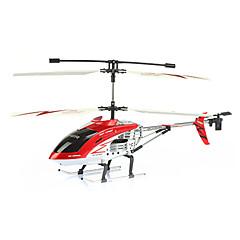 halpa -RC Helicopter Heliway 505 - Leijailla Kauko-ohjain