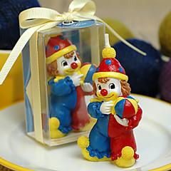 童話テーマ キャンドル好意-1 ワックス