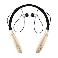 levne -900s bluetooth headset bezdrátové sluchátka s mikrofonem na krku sport běžící hudební bluetooth sluchátka pro smartphone