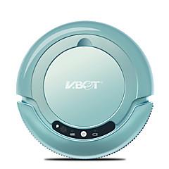 billige Smartrobotter-Robot Vacuum T270 Med Batteri Alarm Alt-i-en Automatisk Rensning Edge Cleaning