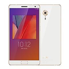 billiga Mobiltelefoner-Lenovo Lenovo ZUK edge Z2151 5.5 tum tum 4G smarttelefon (4GB + 64GB 13 mp Qualcomm Snapdragon 821 3100 mAh mAh) / 1920*1080 / Quad Core / Ja