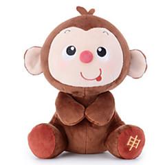장난감을 채웠다 장난감 뱀 원숭이 Tiger 동물 동물 애니멀 조각