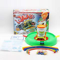 Deskové hry Funny Gadgets Hračky Interakce s rodinou Vodní sprej Záchodová mísa Zvířecí 1 Pieces Dárek
