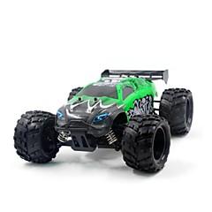 billige Fjernstyrte biler-Radiostyrt Bil G18 - 1 2.4G Buggy (Off- Road) / Racerbil / Driftbil Børste Elektrisk 45 km/h KM / H Fjernkontroll / Oppladbar / Elektrisk