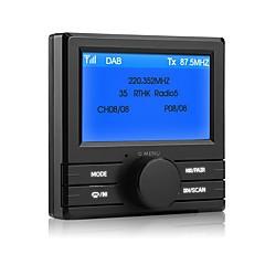 halpa DVD-soittimet autoon-dab-laatikko, jossa on Bluetooth fm aux -lähtö aux -kaapeli, ei ole erillistä käyttöä tai fm-autoradio-soittimen dab003 kanssa