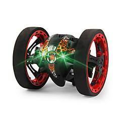 お買い得  ラジコンカー-RCカー SYMA SJ-81 4チャンネル 2.4G スタントカー 1:24 ブラシレス電気 20 km/h KM / H