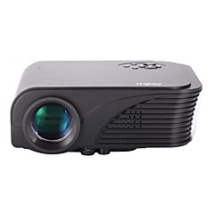 mini hd 1080p lcd-tekniikka s320 projektori vga usb tf