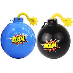 tanie Zabawki nowoczesne i żartobliwe-Psikusy i żarty Zaokrąglanie Broń Prezent Dla dzieci
