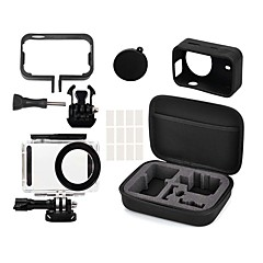 cheap Sports Action Cameras & Accessories  For Gopro-Sports Action Camera Scratch Proof Multi-function For Action Camera Xiaomi Camera Camping / Hiking Leisure Sports Outdoor Exercise