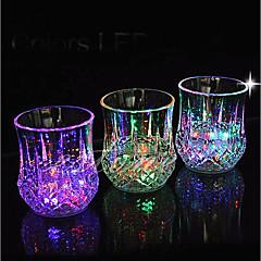 LED - Beleuchtung Spielzeuge Kreisförmig Ananas Fantasie leuchtend Neues Design Erwachsene Stücke