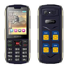 Servo H8 ≤3 אינץ ' טלפון סלולרי ( <256MB + אחרים NA אחרים 3000mAh )