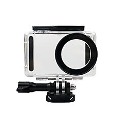 baratos Câmeras Esportivas & Acessórios GoPro-Câmara de Acção / Câmara Esportiva Portátil / Multi-Função Para Câmara de Acção Xiaomi Camera Mergulho / Snorkeling / Acampar e Caminhar