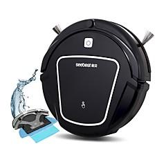 billige Smartrobotter-seebest Robot Vacuum Renere D730 Genopladelig Multi indstilling Fjernbetjening Automatisk Rensning Spot rengøring Edge Cleaning / Reservation Rengøringstilstand