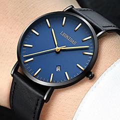 Herrn Armbanduhren für den Alltag Sportuhr Militäruhr Kleideruhr Modeuhr Armbanduhr Einzigartige kreative Uhr Japanisch Quartz Kalender