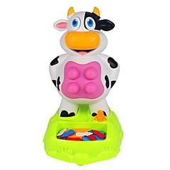 tanie Zabawki nowoczesne i żartobliwe-Psikusy i żarty Cow Elektryczny Animals Zwierzęta Funny & Reluctant
