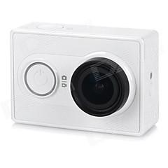 xiaomi yi camera esporte 30fps 16mp gravação de vídeo 155 graus versão chinesa