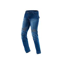 tanie Wyposażenie ochronne-mp1003 骑行 裤 spodnie motocyklowe ochronne unisex dorośli poliester 100% bawełna poli&mieszanka bawełny odporna na wiatr, odporna na