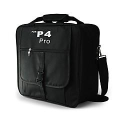 זול -שקיות עבור PS4 Slim / PS4 Prop ,  תיקי גב שקיות ניילון 1 pcs יחידה