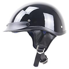 tanie Kaski i maski-Braincap Doroślu Unisex Kask motocyklowy Warownia / Odporne na czynniki zewnętrzne / Łatwe ubieranie