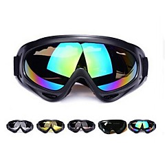 cheap Motorcycle & ATV Accessories-2017 Motorcycle Protective Glasses Outdoor Sports Windproof Dustproof Eye Glasses Ski Snowboard Goggles Motocross Riot Control