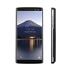 "billiga Mobiltelefoner-DOOGEE BL12000 Pro 6.0 "" 4G smarttelefon ( 6SE + 64GB 13mp 16MP MediaTek Helio P23 12000mAh)"