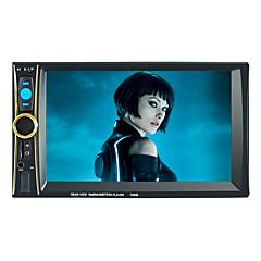 billige DVD-spillere til bilen-6,5 tommers bil universell mp5-spiller 2 din fm radio bluetooth støtte