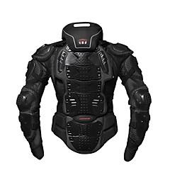 tanie Wyposażenie ochronne-herobiker motorcycle armor off-road wyścigi body protector jacket motocross motocykl kurtki motocyklowe kurtki ochraniacze na szyję