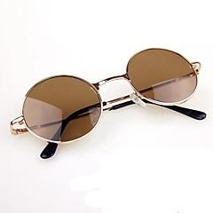 baratos Acessórios para Crianças-Unisexo Óculos Todas as Estações Outros Dourado Preto