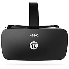 pimax 4k vr glasses uhd realidade virtual fone de ouvido 3d pc com fone de ouvido 3840 x 2160