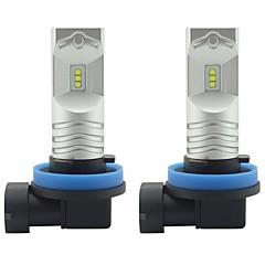 olcso -2 Izzók 35W W Magas teljesítményű LED lm 2 Ködlámpa ForUniverzalno Összes modell Minden évjárat