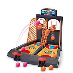 tanie gry planszowe-Gra planszowa Mini koszykówka na biurko Klasyczny styl Zabawka na koncentrację Ukojenie przy ADD, ADHD, niepokojach, autizmie Zabawa Dla dzieci Dla dorosłych Dla chłopców Dla dziewczynek Zabawki
