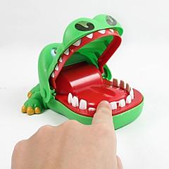 お買い得  ゲーム&パズル-いたずらガジェット おもちゃ おもちゃ形 友達 子供のための アニマル 1 小品