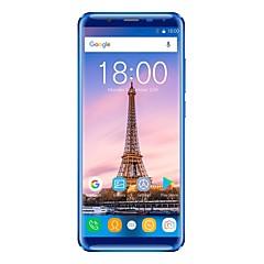 abordables Teléfonos Móviles-OUKITEL K5000 5.7 pulgada Teléfono móvil ( 4GB + 64G SSD 13MP MediaTek MT6750T 5000 mAh )