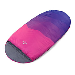 billiga Sovsäckar, madrasser och liggunderlag-Naturehike Sovsäck Utomhus -5℃ Halvrektangulär Ultra Lätt (UL) för Camping