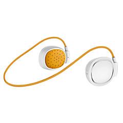 billiga Headsets och hörlurar-MINI LEVEL Över örat / Halsband Trådlös Hörlurar Piezoelektricitet Plast Sport & Fitness Hörlur Med volymkontroll / mikrofon headset