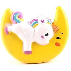 tanie Zabawki nowoczesne i żartobliwe-LT.Squishies / Squishy Zabawki do ściskania Gadżety antystresowe Hračka Zwalnia ADD, ADHD, niepokój, autyzm Zabawki biurkowe Stres i